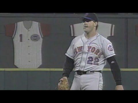 NYM@CIN: Leiter's two-hit shutout in tiebreaker game - YouTube