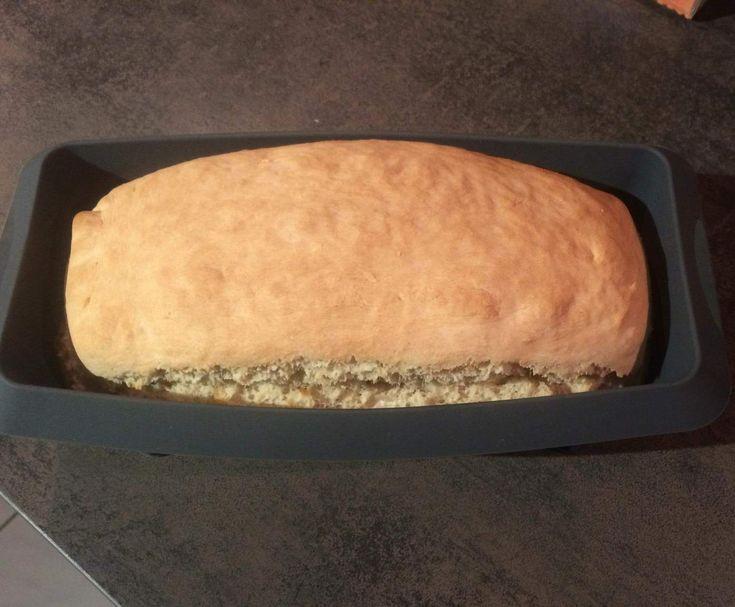 Rezept Weißbrot von Stjardy90 - Rezept der Kategorie Brot & Brötchen