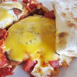Speedy Huevos Rancheros Allrecipes.com: Huevos Rancheros, Rancheros Allrecipescom, Huevos Food, Speedy Huevos, Authentic Huevos, Name Names, Favorite Recipes, Rancheros Allrecipes Com, Speedi Huevos