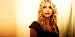 Ashley Benson / Hanna Marin