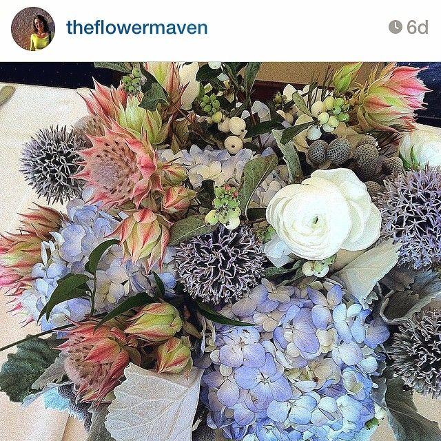 Morven's Bouquet // Flowers for a Wedding at the Lodge at Breckenridge.   petalandbean.com breckweddings.com