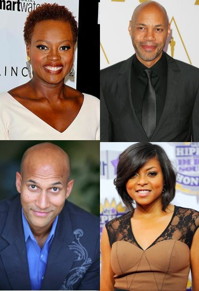 Taraji P. Henson, Viola Davis, John Ridley, Key & Peele and Neil deGrasse Tyson are Among More Than 20 African-Americans Nominated for 2015 Primetime Emmys