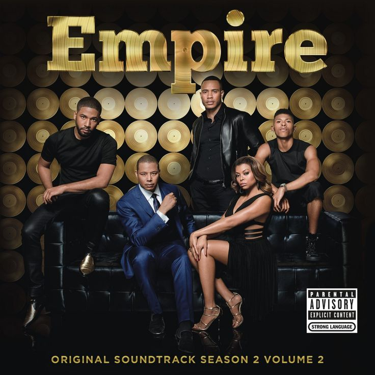 Empire Season 2 - Vol 2 Soundtrack