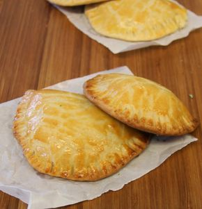 THERMOMIX: Pastel de forno de palmito e queijo creme