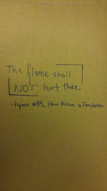 Hymn #85