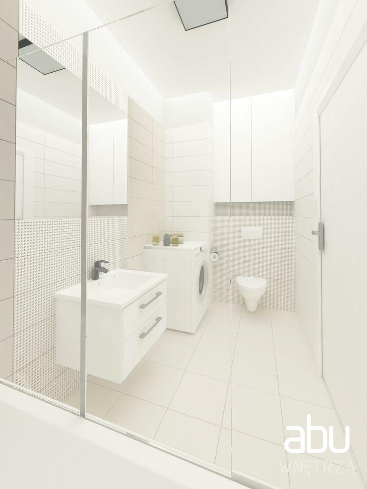 bathroom, Wilanów, Warsaw