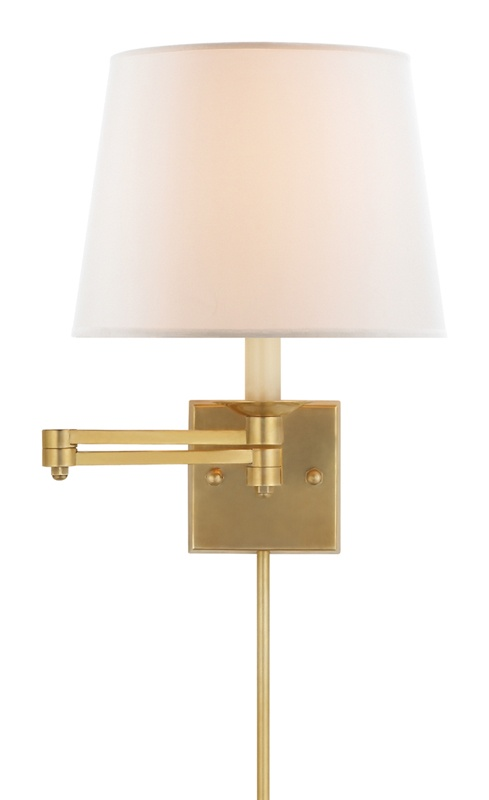 1000 ideas about swing arm wall lamps on pinterest wall