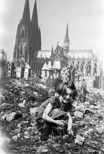 Hoffnung, Alter Markt, 50667 Köln - Altstadt-Nord (1947)