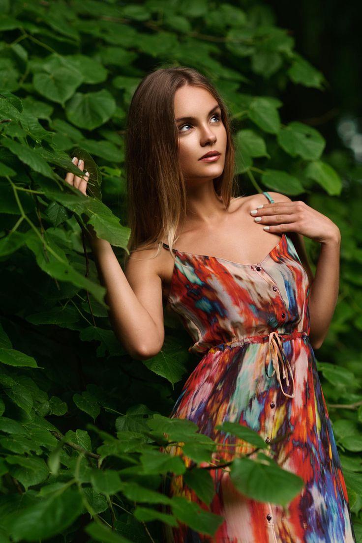 photograph russian girl aleksa by alexander hmelev on