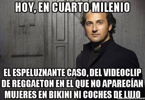 181 best images about pines chistosos on pinterest jokes for Cuarto milenio en toledo