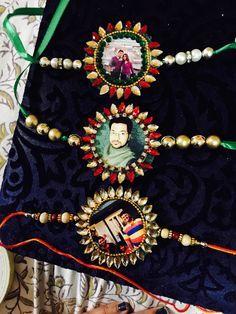 handmade rakhi                                                                                                                                                      More