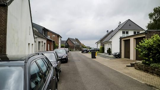 Kempen: Bedenken gegen Neubaugebiet im Nordwesten von St. Hubert bleiben. FOTO: Achim Hüskes http://www.rp-online.de/nrw/staedte/kempen/bedenken-gegen-neubaugebiet-bleiben-aid-1.6225492