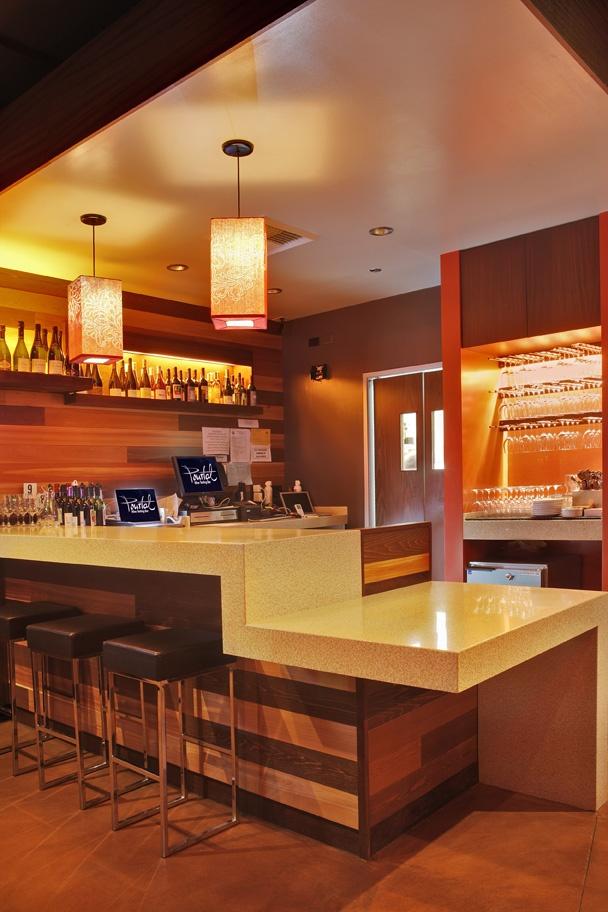 Bar Interiors Design Magnificent Decorating Inspiration
