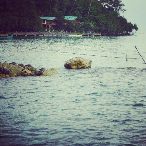Sabang Island