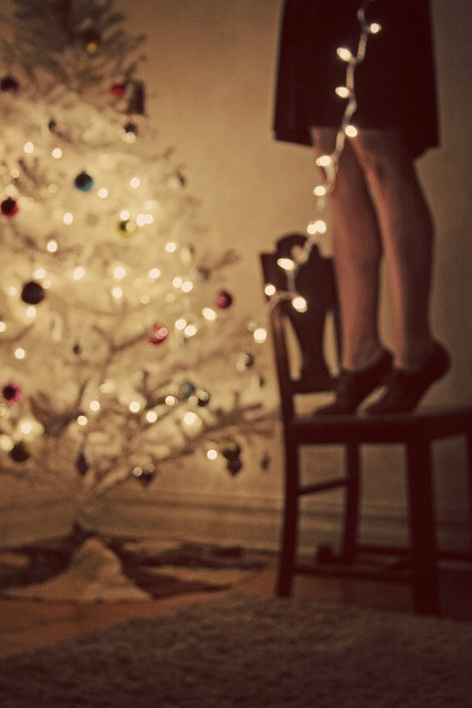 christmas means to me...