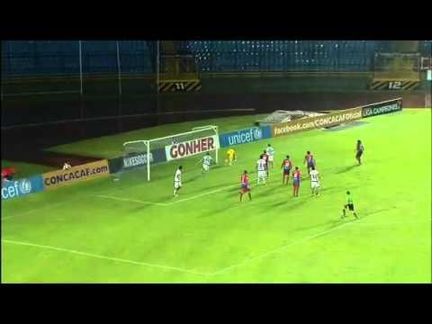 ¡Revive el partido de #Rayados  vs Municipal! Da Repin. Clic para ver el video