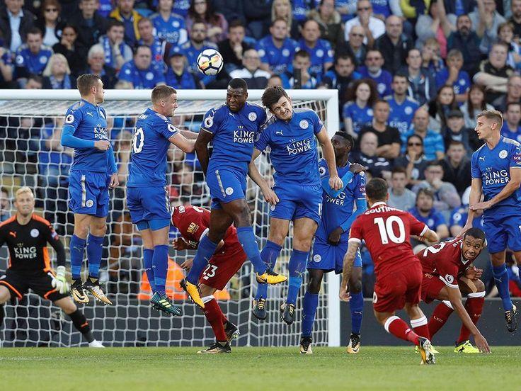Mignolet defende penálti e segura vitória do Liverpool em Leicester