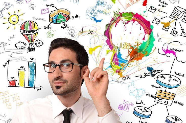 Kreativitas: Antara Mitos dan Fakta
