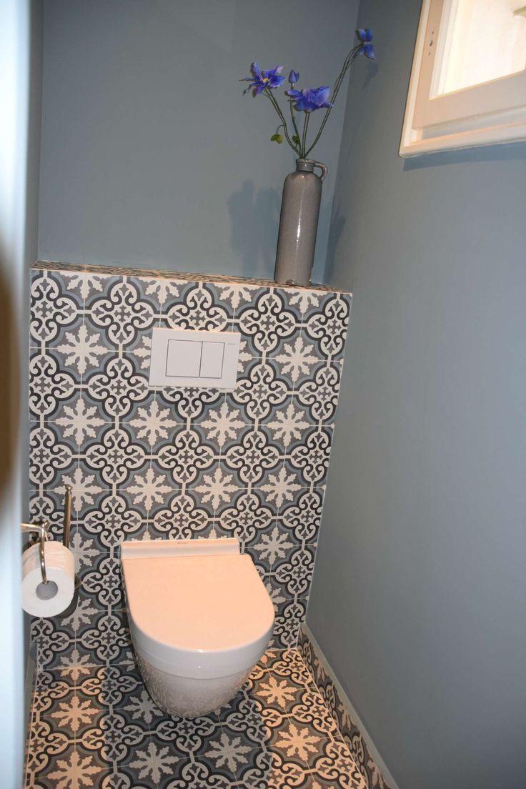 cementtegels toilet - Google zoeken
