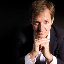 Regent's University London - Alastair Campbell - Talk & Book Launch 18 March 2015 18:30 - 21:00 http://www.regents.ac.uk/events/alastair-campbell-talk-book-launch.aspx