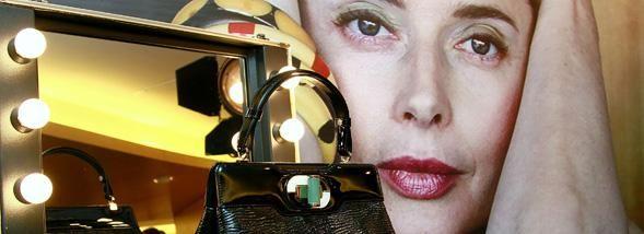 L'actrice évoque l'élégance de sa mère et le glamour à l'italienne