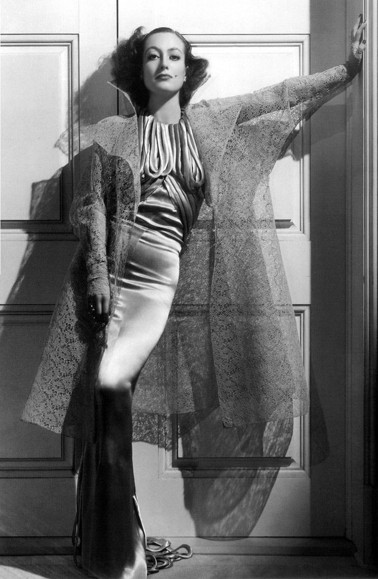 Joan Crawford in Forsaking All Others directed by W.S. Van Dyke (1934)