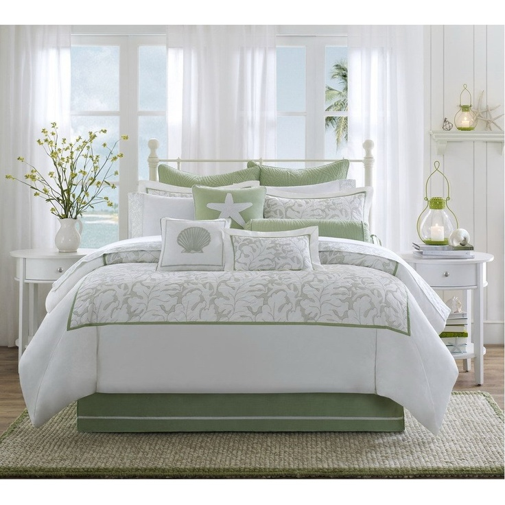 Bedroom Decorating Ideas Green 124 best light green and white bedroom images on pinterest | home