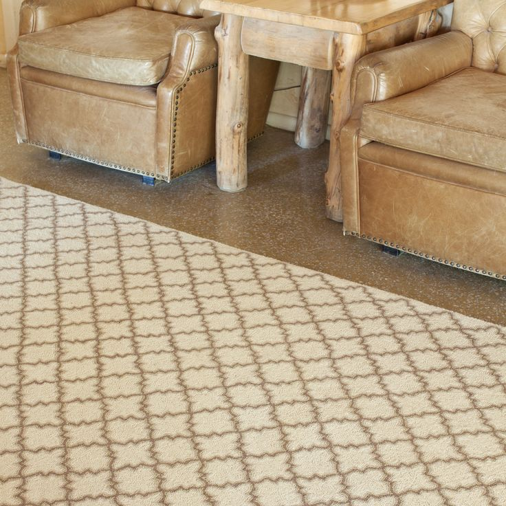 A Blend Of Modern And Globally Inspired Style Dash Alberts Plain Tin Micro Hooked Wool Rug Lends Sophisticated Design To Living Room Or Bedroom