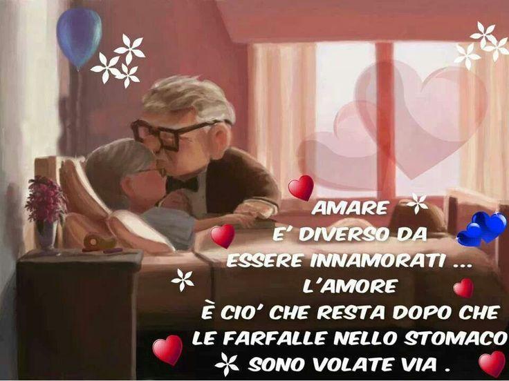 frasi d'amore up