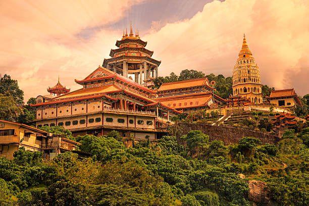 شهر العسل في ماليزيا عروض السفر الى ماليزيا السياحة في ماليزيا Malaysia Tour Buddhist Temple Tour Packages