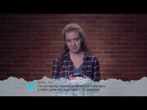 "When Kids Appear In ""Mean Tweets"" Instead Of Celebrities, The Results Are Brutally Chilling"