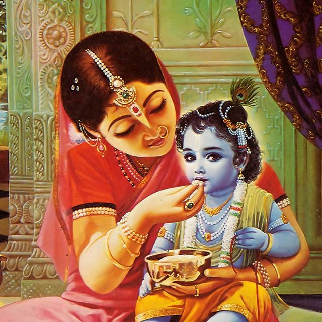 beautiful pics of lord krishna and radha