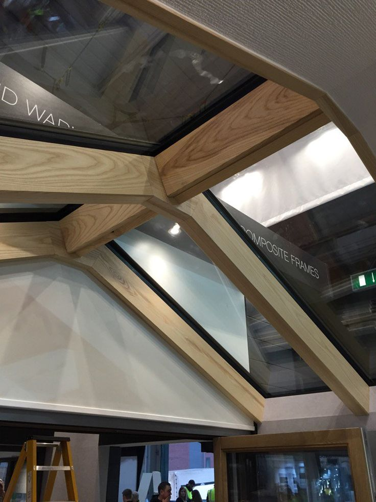 "Prefix Systems on Twitter: ""Hybrid WARMroof. @fitshow stand 139 #opus https://t.co/82OnDDndiN"""