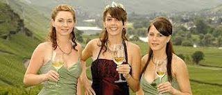 Duitsland reizen en vakantie: Wijnfeesten Moezel juni 2016
