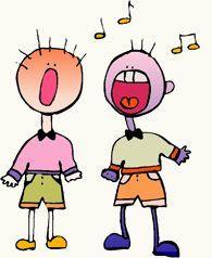 Yurls pagina: muziek