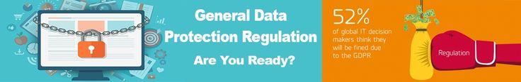 GDPR Webinar General Data Protection Regulation! Netwrix