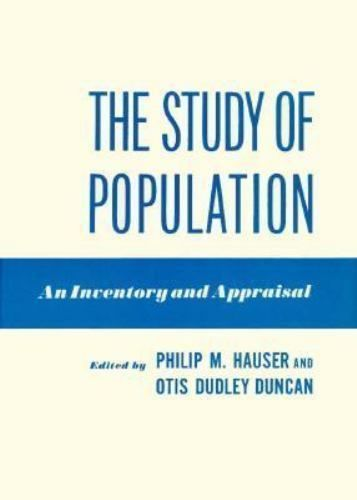 Population Education Book