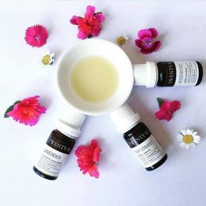 女性ホルモンアップ、上質睡眠に効果絶大♡アロマオイル魔法のレシピ - Locari(ロカリ)