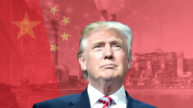 US Media in Shock After What China Just Told Whole World About Trump
