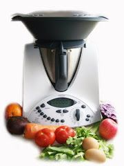 what is a thermomix?