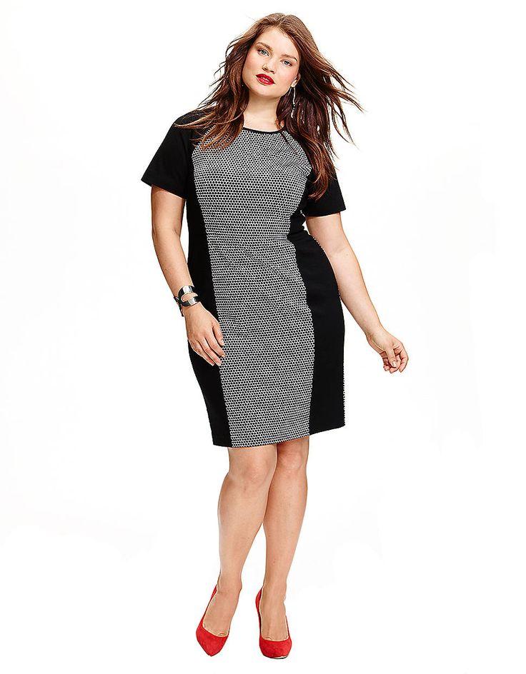 eduardocoutinho: Lord N Taylor Plus size dresses