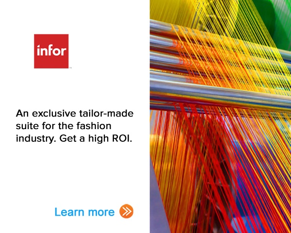 An exclusive tailor made suite for the Fashion industry. Get a high ROI. Learn More