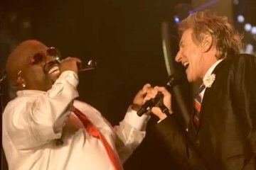 The Strangest Christmas Duets Ever Recorded