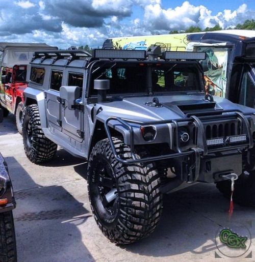 Hummer For Sale http://ebay.to/2t7SBoQ #Hummer #HummerForSale