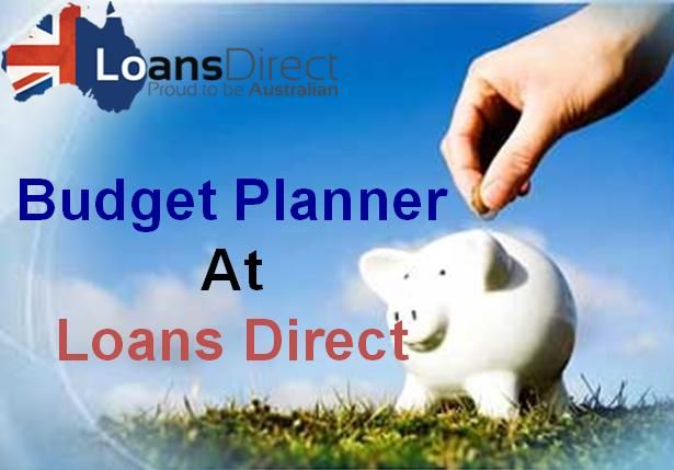 Planning to buy a home? Plan your budget first using the budget planner by #LoansDirect. Find it here.