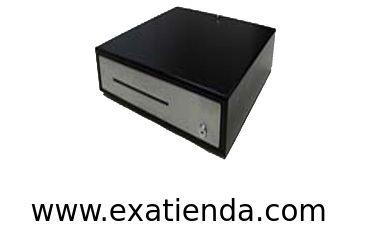 Ya disponible Caj?n portamoneda 410x425x100 serie negro   (por sólo 67.95 € IVA incluído):   -CAJON AUTOMAT. 41 NEGRO SERIE -Cajón portamonedas SERIE (a impresora de tickets). -Apertura automática por impulso eléctrico al imprimir el ticket. Apertura manual mediante palanca + llave.       Garantía de 24 meses.  http://www.exabyteinformatica.com/tienda/1373-cajon-portamoneda-410x425x100-serie-negro #cajones #exabyteinformatica