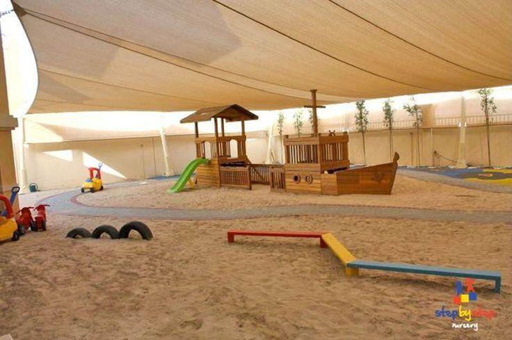THE REGGIO EMILIA PLAYGROUND...... my dream preschool and daycare playground