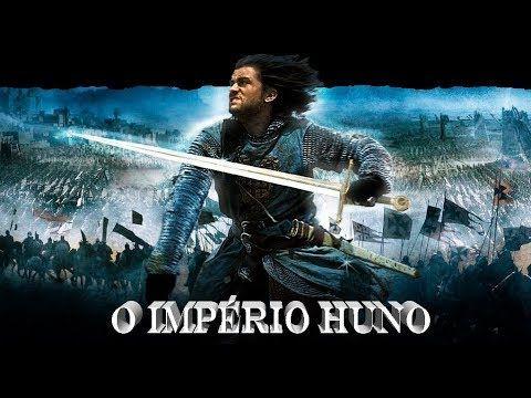 HUNO BAIXAR O FILME ATILA