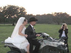 CMT Redneck Weddings | Hillsborough: Tying Knot, Redneck Way