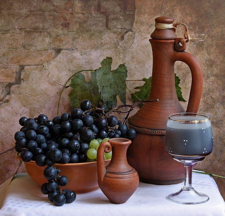 вино в кувшинах картинки печать отличается отсутствием